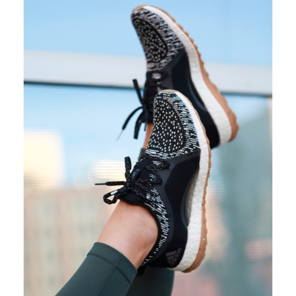 Le adidas puro slancio scarpe taglia 85 poshmark
